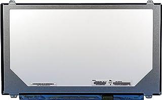 A Plus Screen Pantalla LCD de Repuesto para Ordenador portátil Acer Aspire E15 E5-576G-5762 (15,6