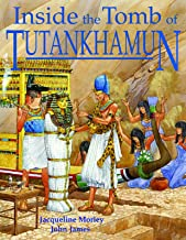 Inside the Tomb of Tutankhamun (Inside (Enchanted Lion))
