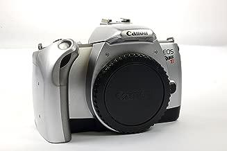 Canon EOS Rebel Ti 35mm SLR Camera (Body Only--No Lens)