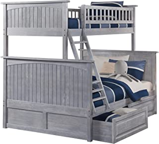 Best driftwood full size bed Reviews