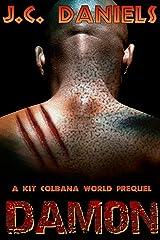 Damon (Colbana Files) (English Edition) Format Kindle
