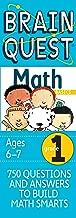 Best brain quest grade 1 math Reviews