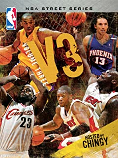 NBA Street Series Vol. 3