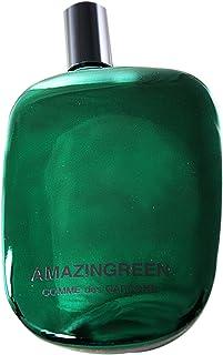 Amazingreen by Comme des Garcons Eau De Parfum Spray (Unisex) 3.4 oz / 100 ml (Men)