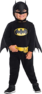 DC Comics Batman Romper Toddler Costume-