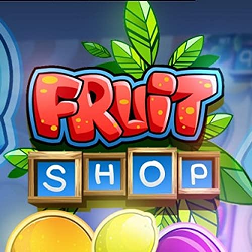 Fruit Shop - Spielautomat