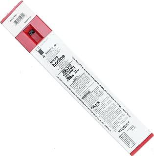 Bodine BSL310 Emergency LED Driver, Linear Strip, 120/277V, 90 Minute