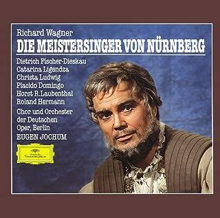 Wagner: Die Meistersinger von Nürnberg, WWV 96 / Act 1 -