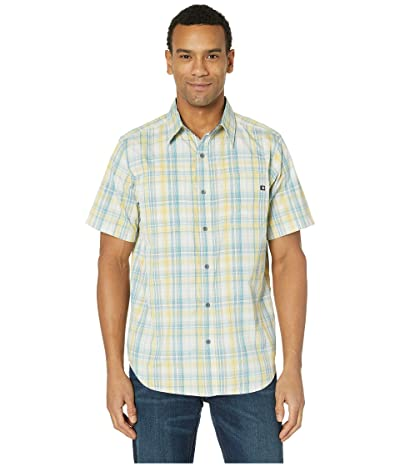 Marmot Highpark Short Sleeve Shirt (Moonstruck) Men