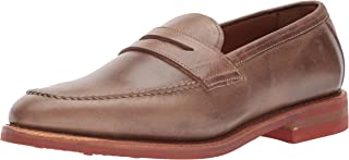 Men's Addison Moc-Toe Slip-on with Saddle and Collar Penny Loafer