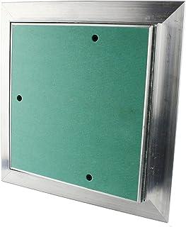 metallo di elevata qualit/à laccesso al pannello di controllo da 400x500mm sportello