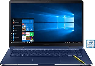 "Samsung Notebook 9 Pen 15""-Intel Core i7-16GB Memory-1TB SSD-MX150"
