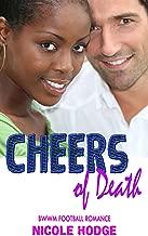 Cheers of Death: BWWM Football Romance (English Edition)