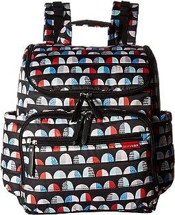 Skip Hop - Forma Backpack Diaper Bag