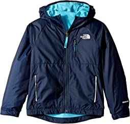 Reversible Breezeway Wind Jacket (Little Kids/Big Kids)