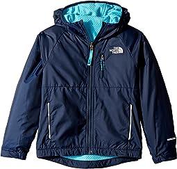 The North Face Kids Reversible Breezeway Wind Jacket (Little Kids/Big Kids)