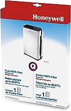 Honeywell Echte HEPA-vervangingsfilter HRF-Q710E voor gebruik luchtreiniger HPA710WE