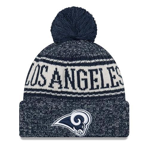 New Era NFL 2018 On Field Sideline Sport Knit a5f3099bb