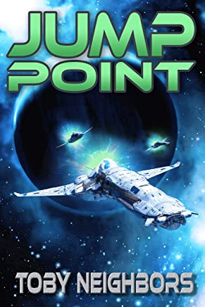 Jump Point: Kestrel Class Saga Book 2 (English Edition)