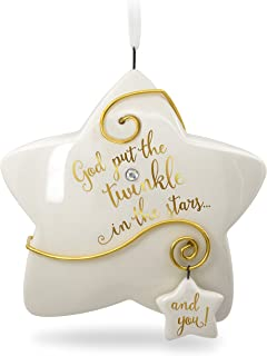 Best godson ornament 2018 Reviews