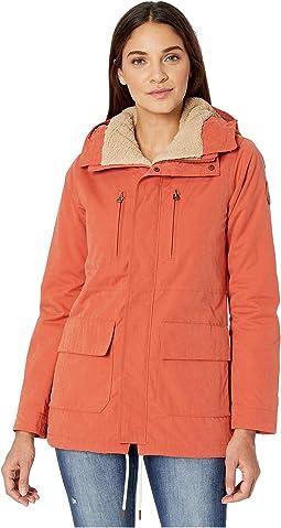 Albury Parka Jacket