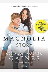 Magnolia Story (German Edition) Kindle Edition