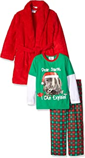 Best polar express pajamas and robe Reviews