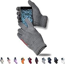 Pegatinas para hacer guantes compatible con pantalla tactil GloveTacts