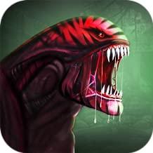 Xenomorph UFO Creatures Invasion: Evolve Monster Invaders | Alien Evolution Fighting Game
