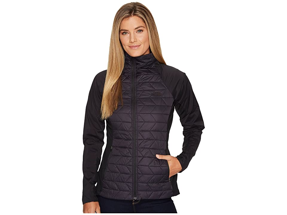 The North Face ThermoBall Active Jacket (TNF Black) Women