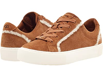 UGG Zilo (Chestnut) Women