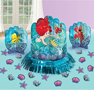 Best the little mermaid table decorations Reviews