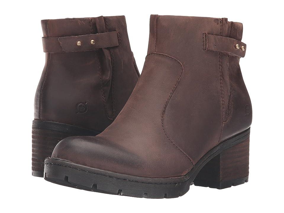 Born Nisbet (Alce Full Grain Leather) Women