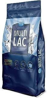PetAg Multi-Lac Multi-Species Milk Replacer, 25 lb