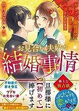 表紙: お見合い夫婦の結婚事情~カタブツ副社長に独占欲全開で所望されています~ (ベリーズ文庫) | 花恋