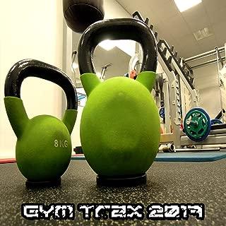 Gym Trax 2017