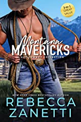 Montana Mavericks: A Hot Cowboy Collection マスマーケット