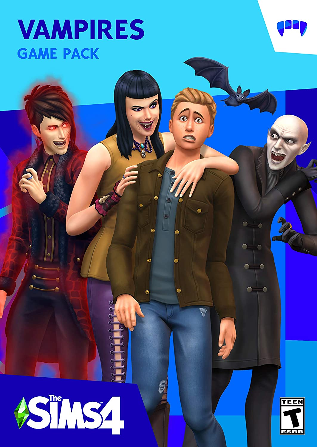 San New Shipping Free Shipping Francisco Mall The Sims 4 - Code Game Online Vampires