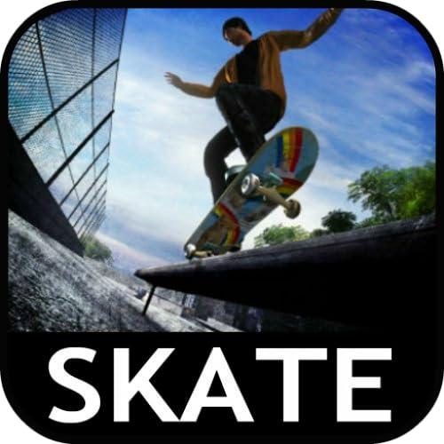 Skate Glider