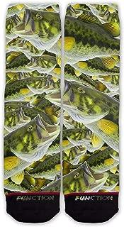 Best bass fish socks Reviews