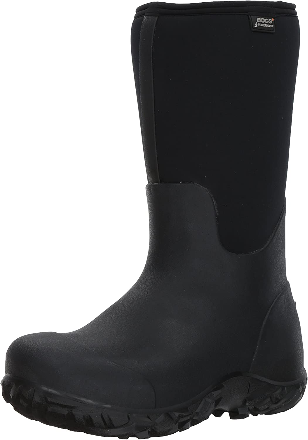Bogs Men's Ranking TOP4 Workman Waterproof Insulated Work All Day Boots 5% OFF for C