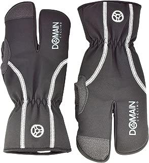 swix lobster ski gloves