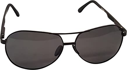 4e4404fae523 XXL extra large Classic Round Aviator Polarized Sunglasses for big wide  heads 150mm