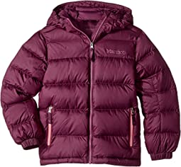 Marmot Kids Girl's Guides Down Hoody (Little Kids/Big Kids)