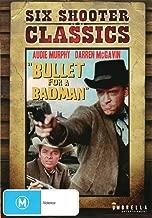 bullet for a badman dvd