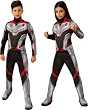 Rubie's Costume Team Suit Avengers Endgame Child Deluxe Costume
