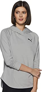 PUMA Women's Active Hoody