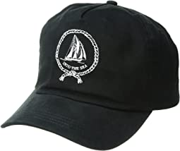 Captain Fin - Shipmate Hat