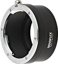 Novoflex Adapter for Leica R Lenses to Sony E-Mount Body (NEX/LER)