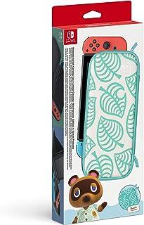 Nintendo Switch-Tasche (Animal Crossing: New Horizons-Editio